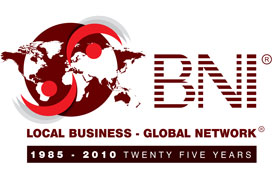 Member of Fair City BNI