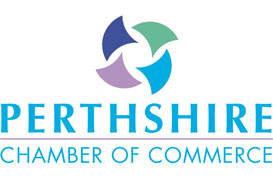 Member of Perthshire Chamber of Commerce